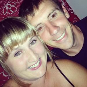 Karen & Ted