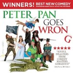 Review: Peter Pan Goes Wrong