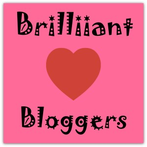 Brilliant Bloggers