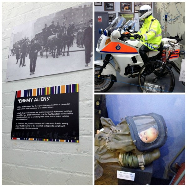 Police Collage 1