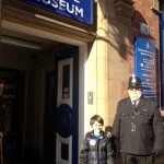 The Police Museum and Pretend Play