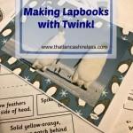 The Penguin Lapbook Project