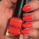 Guest Post: Nella Milano Nail Polish Review & Giveaway
