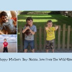 Claim your FREE Mother's Day card from Truprint