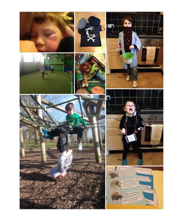 week 10 collage