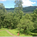 Forest Holidays, Strathyre