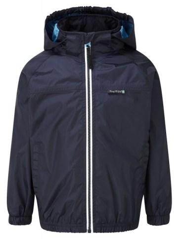 Torr rain jacket