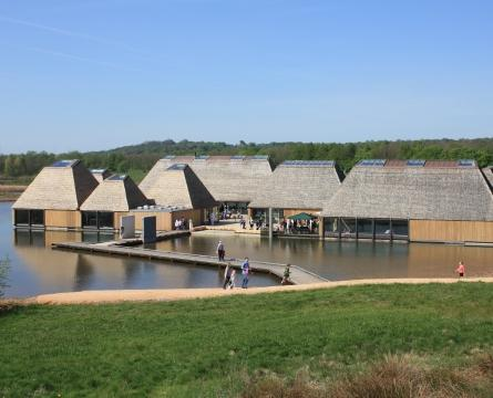 Photo courtesy of Brockholes.org