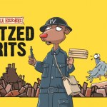 What's on this Easter: Blitzed Brits