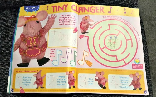 clangers 2