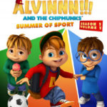 Alvinnn!!! & the Chipmunks Summer of Sport
