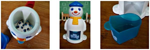 Mr Frosty 5