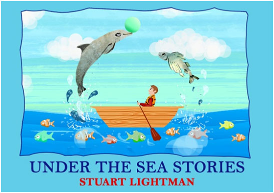 Under the sea stories