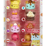 Giveaway: Num Noms deluxe pack and more!