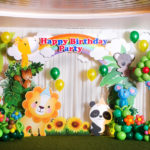 5 Compelling Reasons To Hold A Child's Party At Home