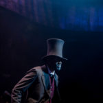 A Christmas Carol at Octagon Theatre, Bolton
