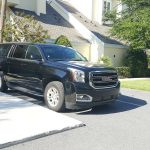 Car review: GMC Yukon