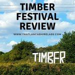 Timber Festival 2018