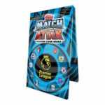 Match Attax Advent Calendar