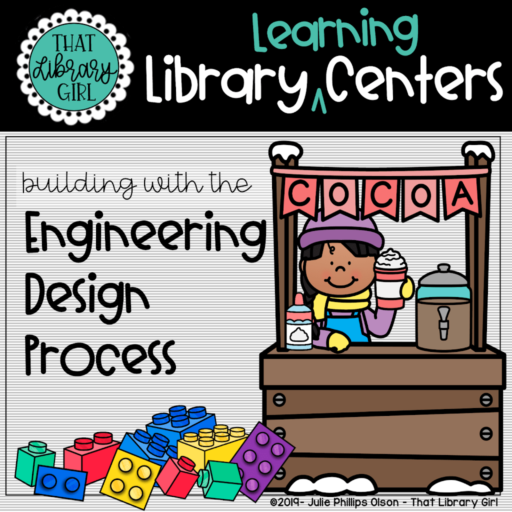 Would you like Hot Cocoa with your Engineering Design Process