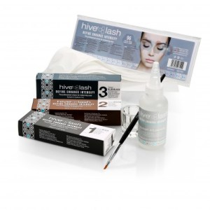 lash tinting kit