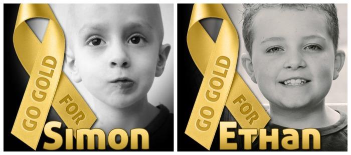 go gold simon ethan