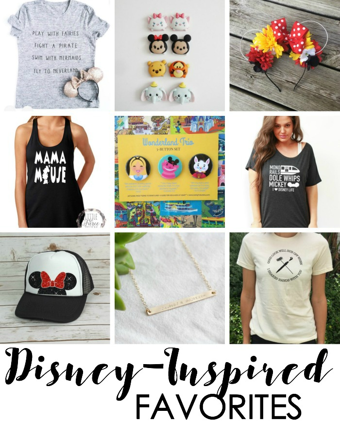 disney-inspired-favorites