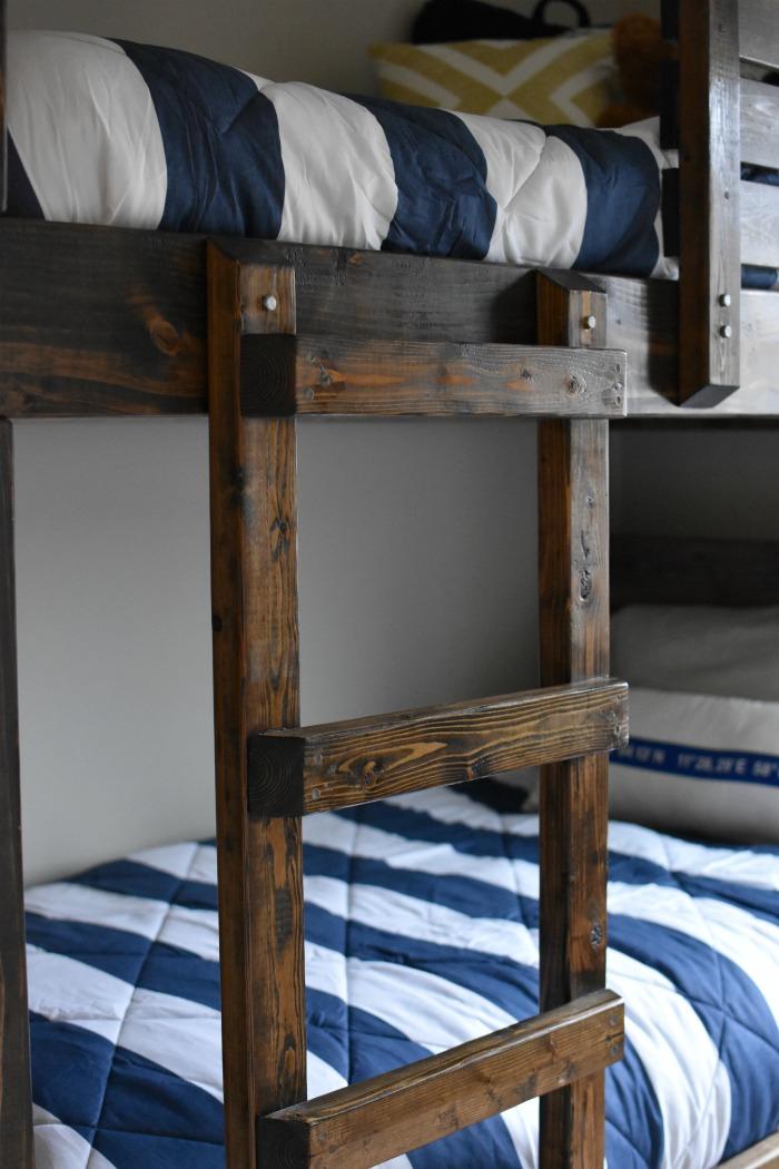 bunk-ladder