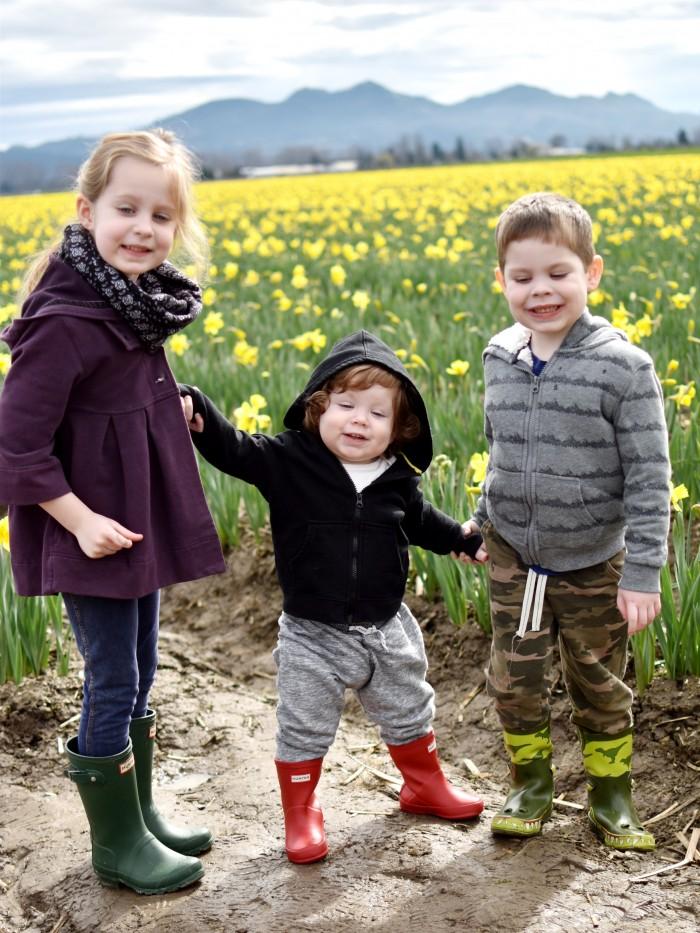 daffodil kids