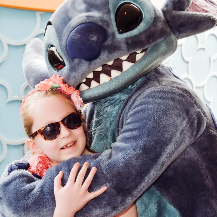 Disney Stitch 2