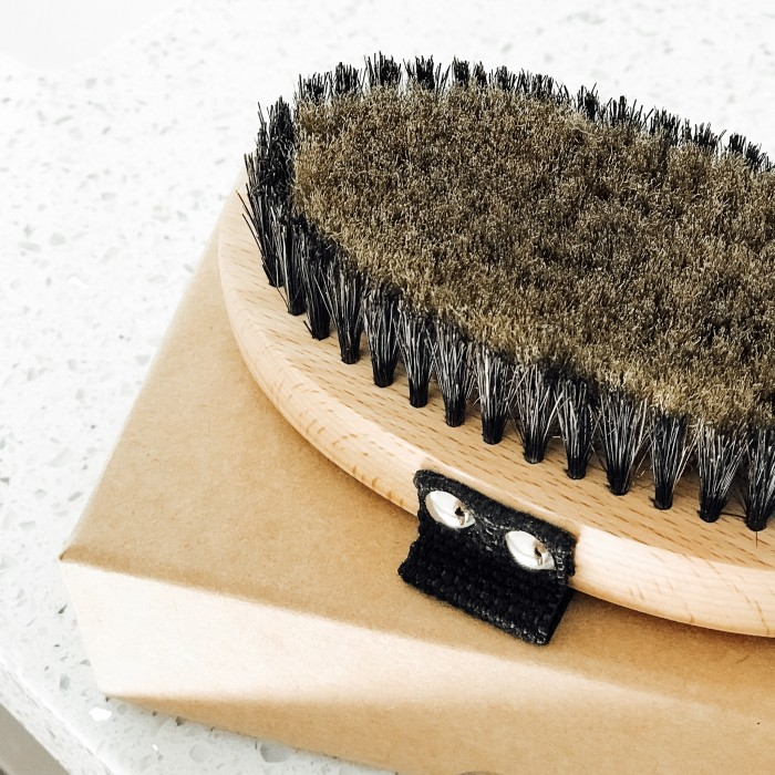 prana brush 2