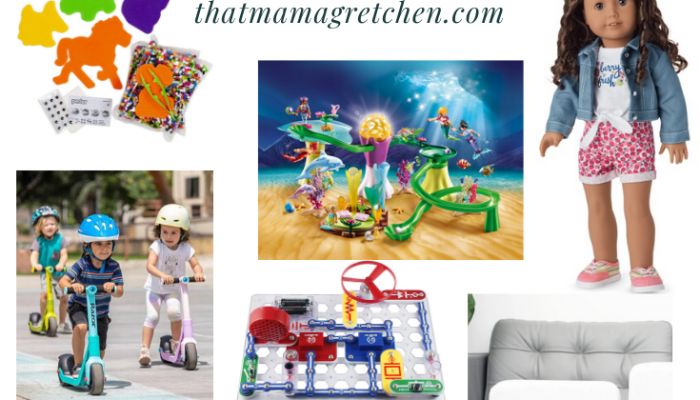 """The """"One Big Gift"""" Easter Gift Guide"""
