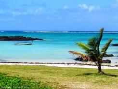 Life of fishermen in Mauritius