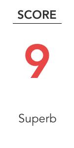 9 Superb