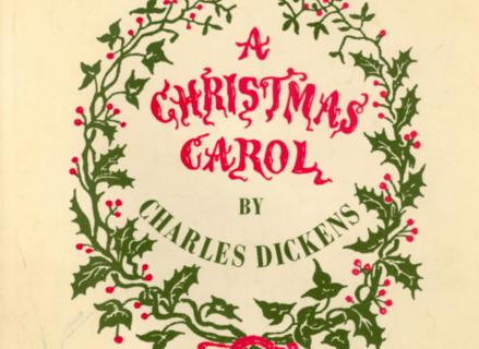 Book Review: A Christmas Carol by Charles Dickens - That Moment In