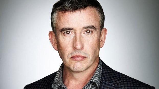 Steve Cogan