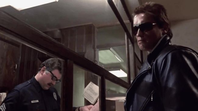 15 Greatest Movie Moments of 1984