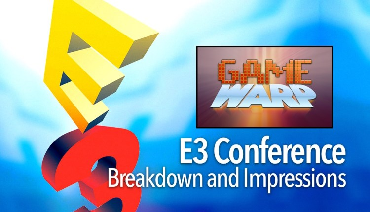Game Warp E3