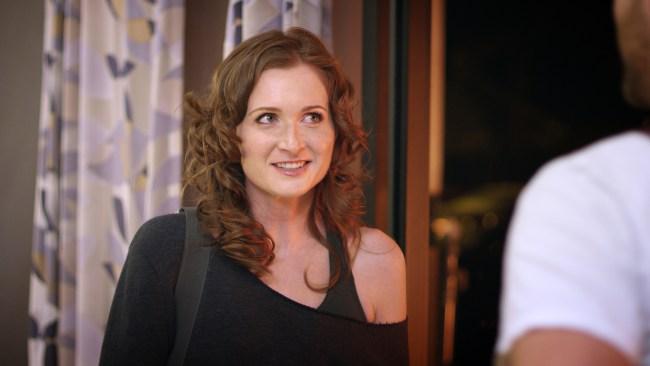 Courtney Daniels