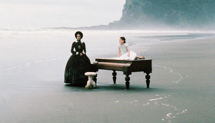 the-piano