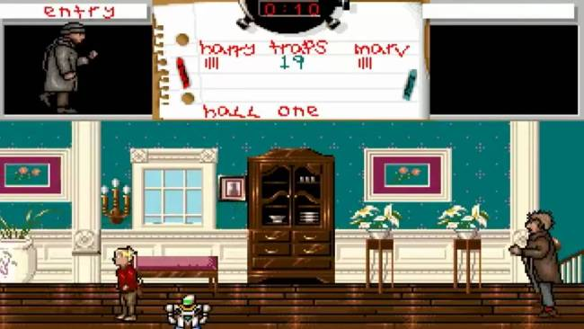 Christmas Video Games