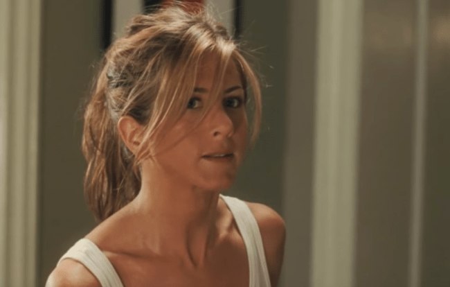 What To Watch The Hard Truths And Jennifer Aniston In The Break Up 2006 That Moment In
