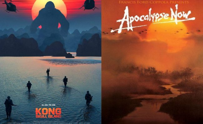 7 Things Great About Kong Skull Island 2017 That Moment In