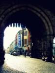 Eigelstein Gate, Cologne, Germany (2)-001