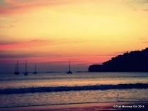 Sunset San Juan Del Sur, NA (10)-001