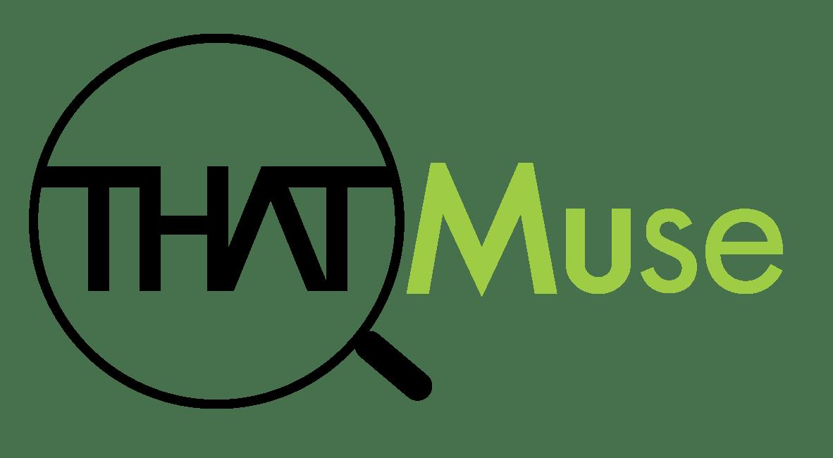 THATMuse logo