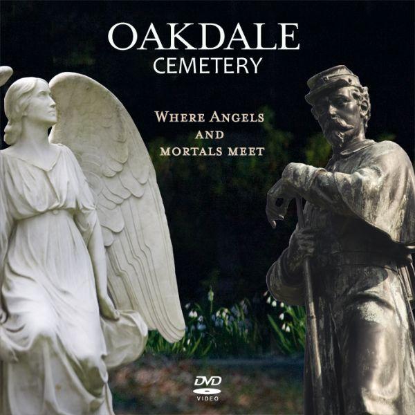 Oakdale Cemetery DVD