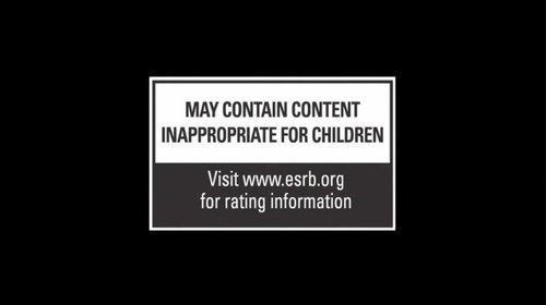 This warning is present on the individual trailer for The Last of Us Part 2 but was left off the version shown in the PlayStation conference.