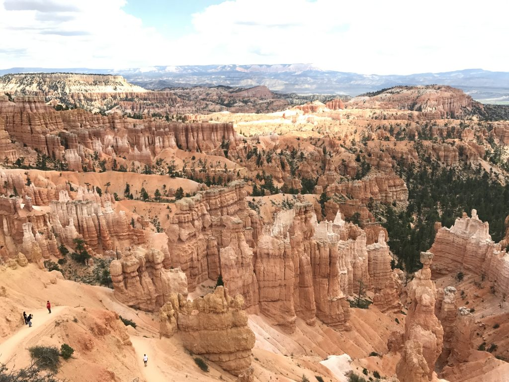 National Parks in Amerika: Bryce Canyon