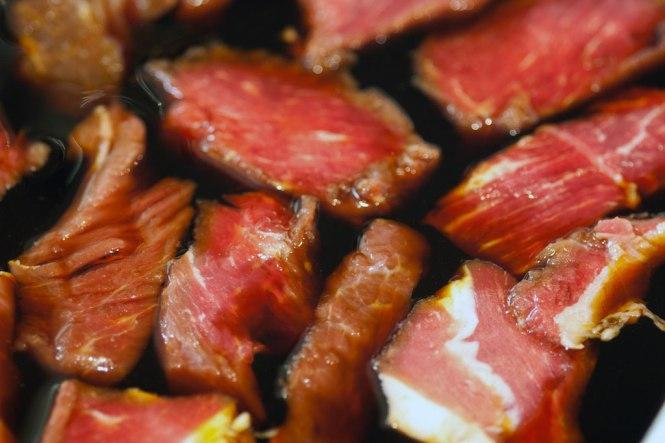 Beef Jerky DIY